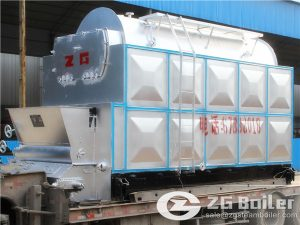 coal-fired-steam-boiler